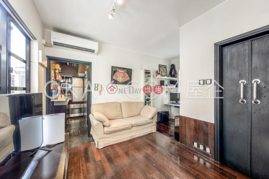 1房1廁,極高層,連租約發售東源樓出售單位 東源樓(Tung Yuen Building)出售樓盤 (OKAY-S65289)