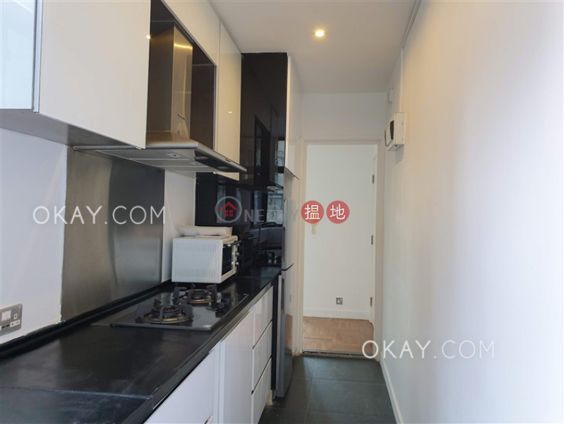 Charming 3 bedroom on high floor with balcony | Rental, 17 Village Road | Wan Chai District | Hong Kong | Rental, HK$ 28,000/ month