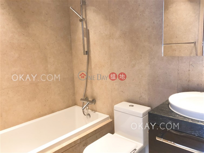 HK$ 85,000/ month, Marinella Tower 6 | Southern District, Rare 4 bedroom with balcony & parking | Rental