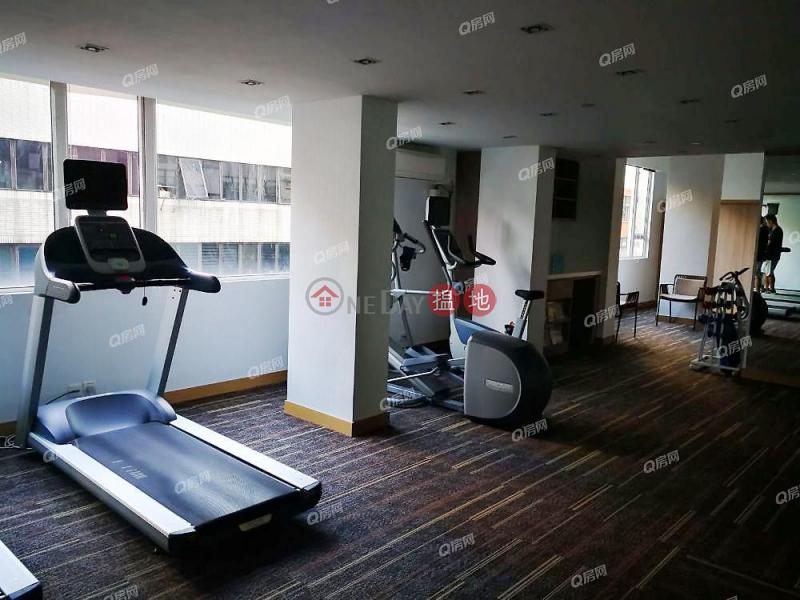 The Lodge | Low Floor Flat for Sale, The Lodge 都會名軒 Sales Listings | Yau Tsim Mong (QFANG-S89185)
