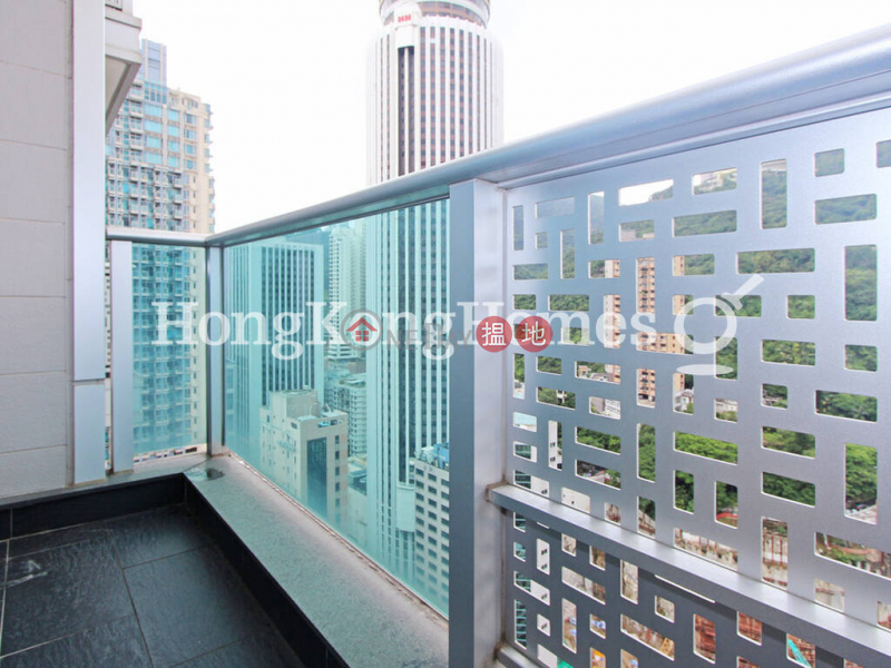 1 Bed Unit for Rent at J Residence | 60 Johnston Road | Wan Chai District | Hong Kong | Rental | HK$ 24,000/ month