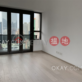 Popular 1 bedroom on high floor with balcony | Rental