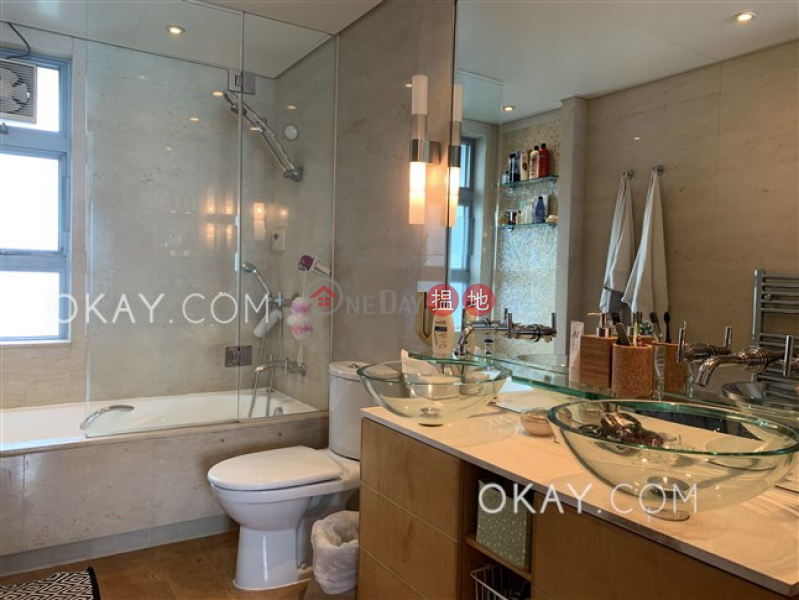 Lovely 3 bedroom on high floor with sea views & balcony | Rental | Phase 2 South Tower Residence Bel-Air 貝沙灣2期南岸 Rental Listings