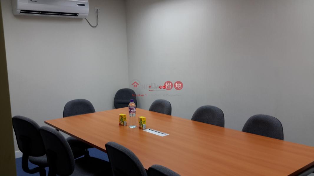 Everest ind ctr, Everest Industrial Centre 毅力工業中心 Rental Listings | Kwun Tong District (popo5-03050)