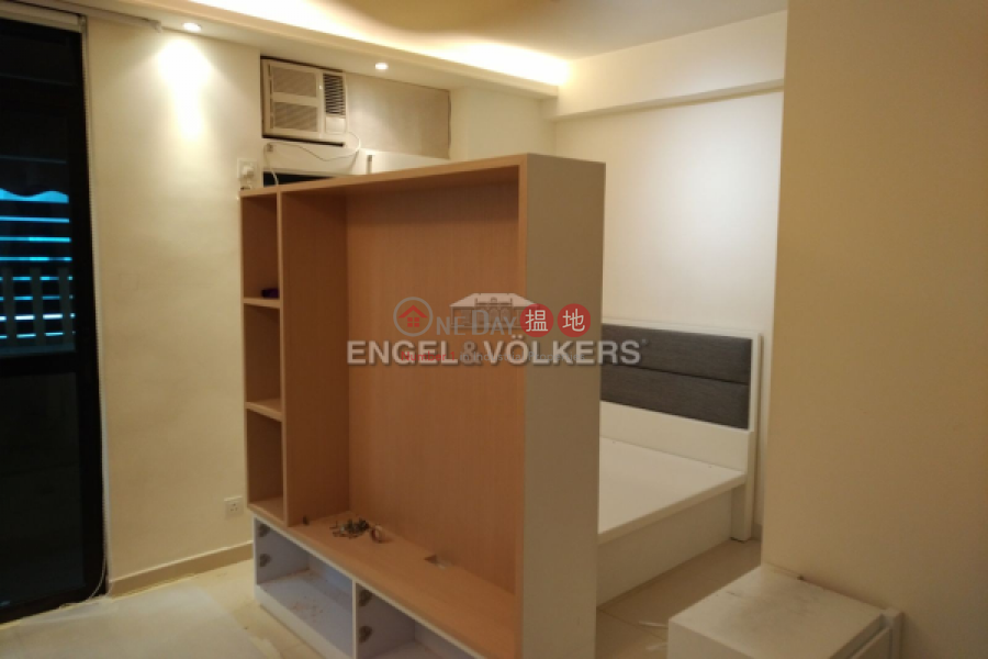 Property Search Hong Kong | OneDay | Residential, Sales Listings 1 Bed Flat for Sale in Pok Fu Lam