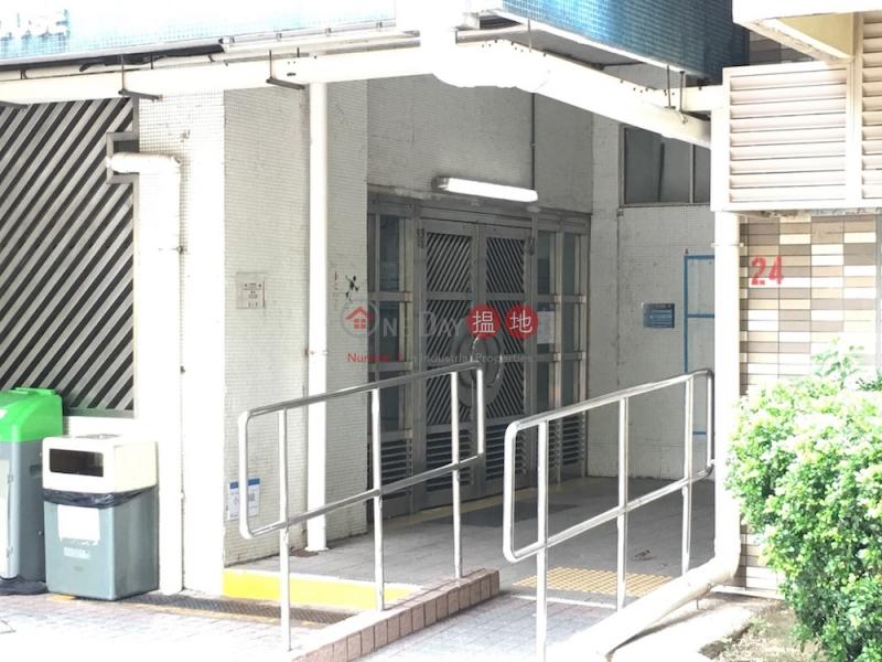 富善邨 善鄰樓2座 (Fu Shin Estate Block 2 Shin Lun House) 大埔|搵地(OneDay)(2)