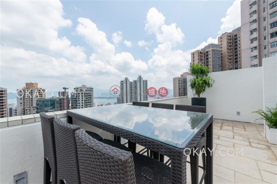 年豐園高層 住宅出租樓盤HK$ 85,000/ 月