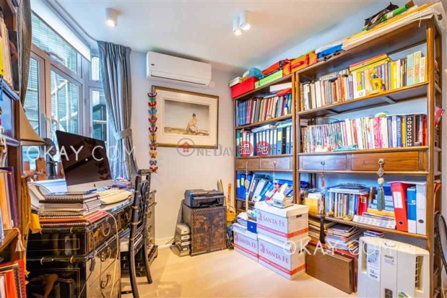 3房2廁,實用率高,極高層,海景《怡林閣A-D座出租單位》2A摩星嶺道 | 西區香港-出租-HK$ 75,000/ 月