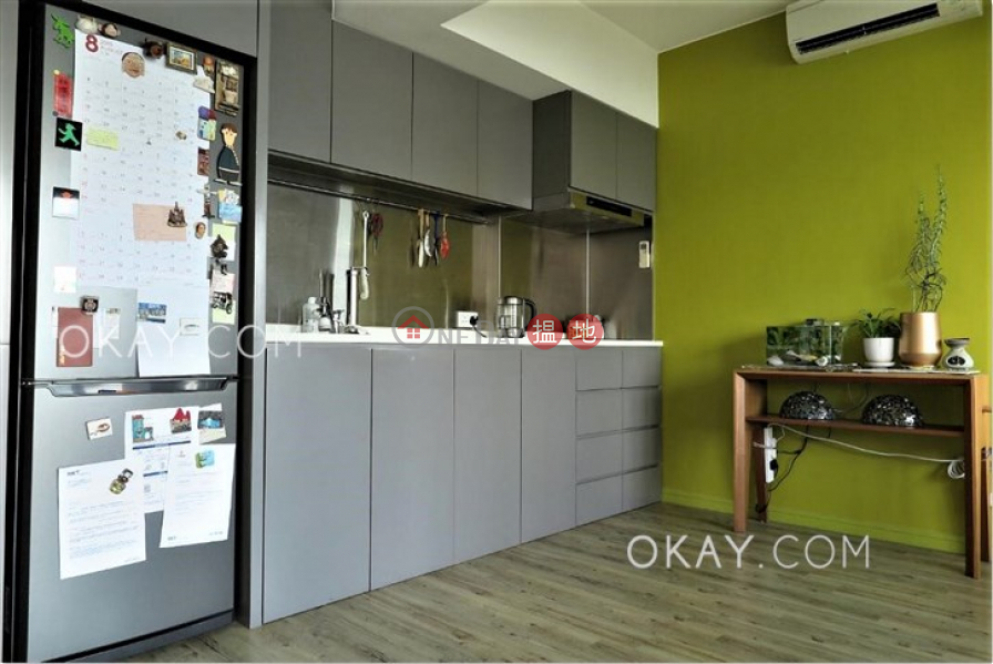 Popular 1 bedroom on high floor with sea views | For Sale | Richwealth Mansion 富康樓 Sales Listings