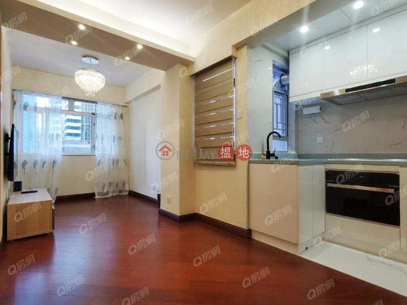 建利大樓 中層-住宅 出售樓盤 HK$ 800萬