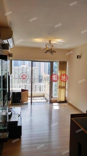 HK$ 24,000/ month Tower 5 Grand Promenade   Eastern District, Tower 5 Grand Promenade   2 bedroom Mid Floor Flat for Rent