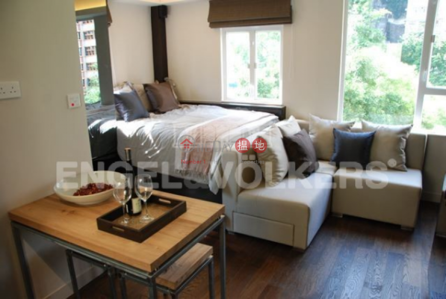 Property Search Hong Kong | OneDay | Residential Sales Listings, Studio Flat for Sale in Soho