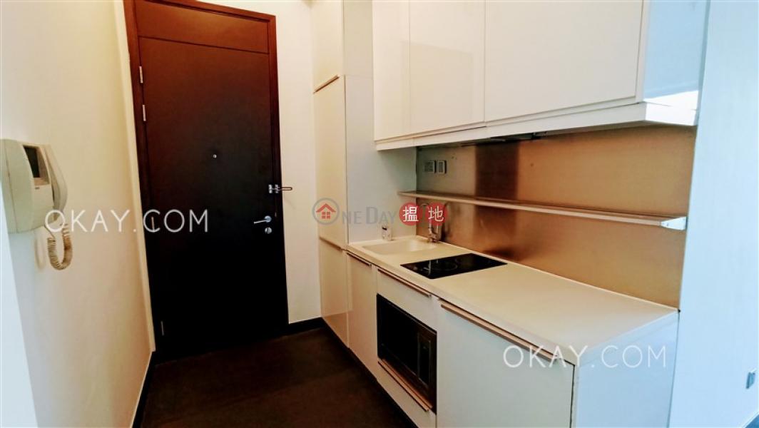 Elegant 2 bedroom on high floor with balcony | Rental | J Residence 嘉薈軒 Rental Listings