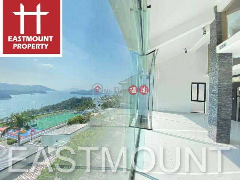 Property Search Hong Kong   OneDay   Residential Rental Listings, Sai Kung Villa House   Property For Sale and Lease in Floral Villas, Tso Wo Road 早禾路早禾居-Detached, Full Kau Sai Chau sea view