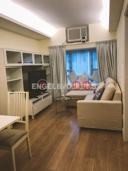 HK$ 29,900/ month Lechler Court, Western District | 2 Bedroom Flat for Rent in Sai Ying Pun