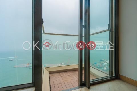 2房2廁,獨家盤,極高層,星級會所維壹出售單位 維壹(Harbour One)出售樓盤 (OKAY-S94938)_0