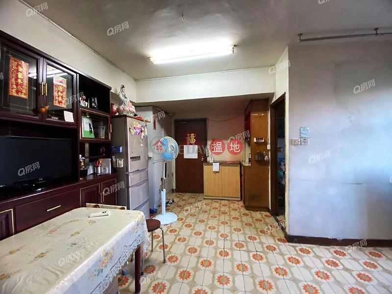 HK$ 6.8M | Block B Tak Bo Building Yau Tsim Mong | Block B Tak Bo Building | 2 bedroom High Floor Flat for Sale