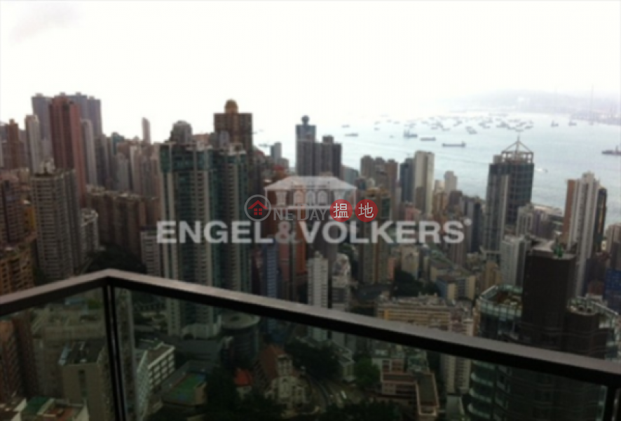 HK$ 58M | Azura | Western District | 3 Bedroom Family Flat for Sale in Mid Levels West