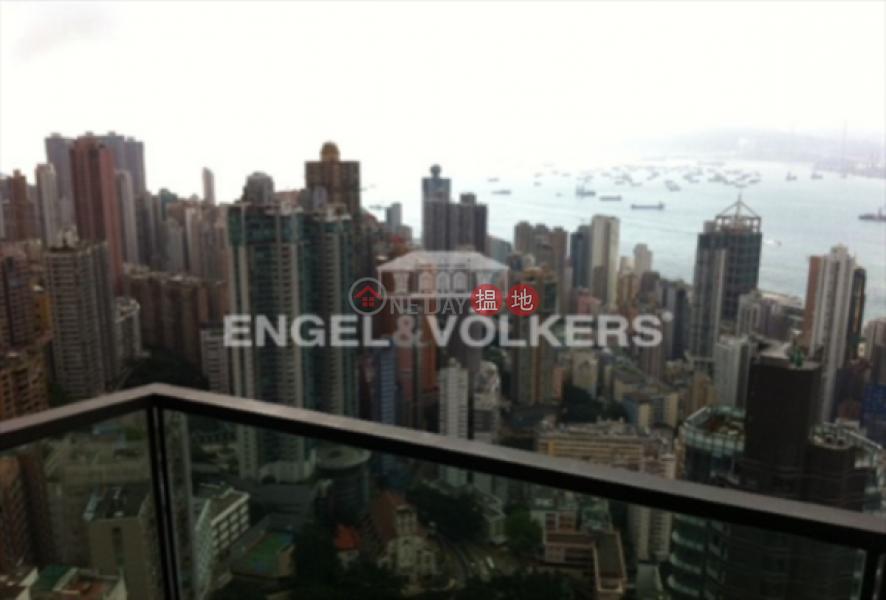 HK$ 5,800萬|蔚然西區-西半山三房兩廳筍盤出售|住宅單位