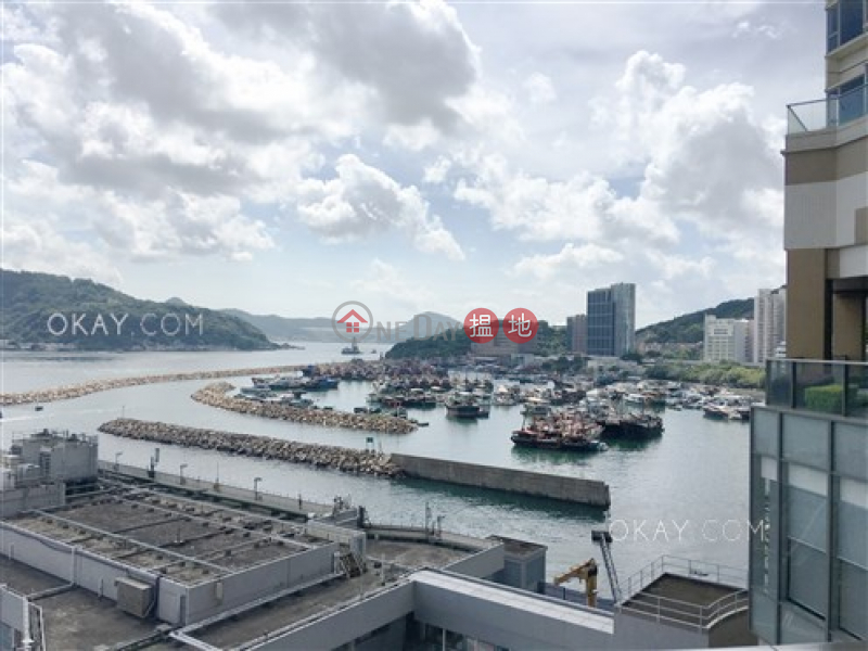Gorgeous 3 bedroom with sea views & balcony | For Sale | Tower 1 Grand Promenade 嘉亨灣 1座 Sales Listings