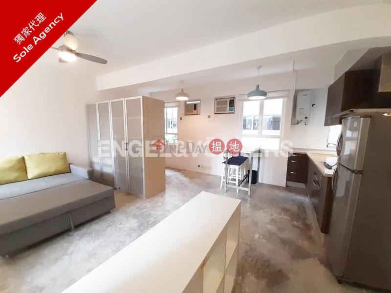HK$ 695萬福臨閣 西區 西半山開放式筍盤出售 住宅單位