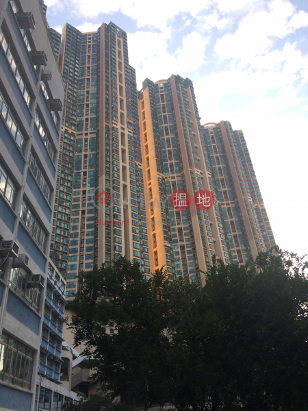 The Belcher\'s Phase 2 Tower 5 (The Belcher\'s Phase 2 Tower 5) Shek Tong Tsui|搵地(OneDay)(1)