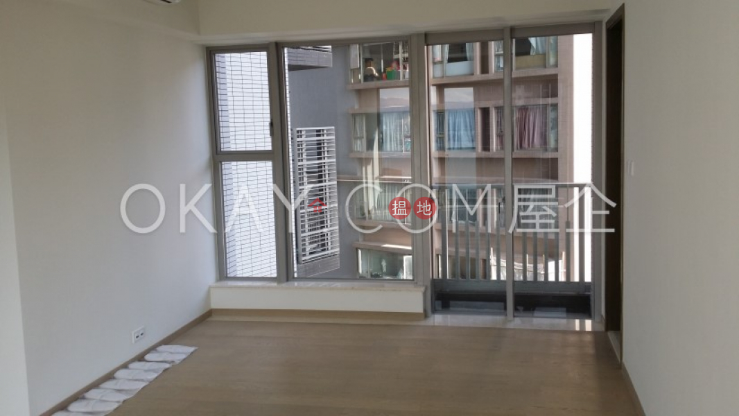 Unique 3 bedroom with balcony | For Sale | 23 Hing Hon Road | Western District | Hong Kong, Sales HK$ 35M
