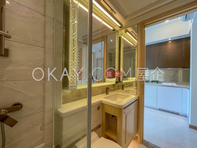 Property Search Hong Kong | OneDay | Residential, Sales Listings, Unique 1 bedroom with balcony | For Sale