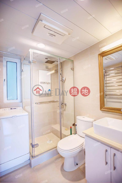 University Heights | 1 bedroom Mid Floor Flat for Sale 23 Pokfield Road | Western District Hong Kong | Sales HK$ 8.8M