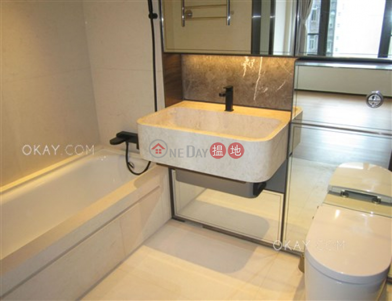 Beautiful 2 bedroom with balcony | Rental | Arezzo 瀚然 Rental Listings