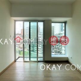 Cozy 3 bedroom with balcony | Rental