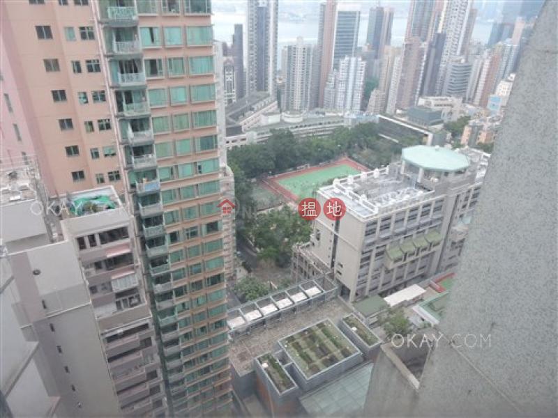 蔚庭軒高層-住宅出租樓盤HK$ 60,000/ 月