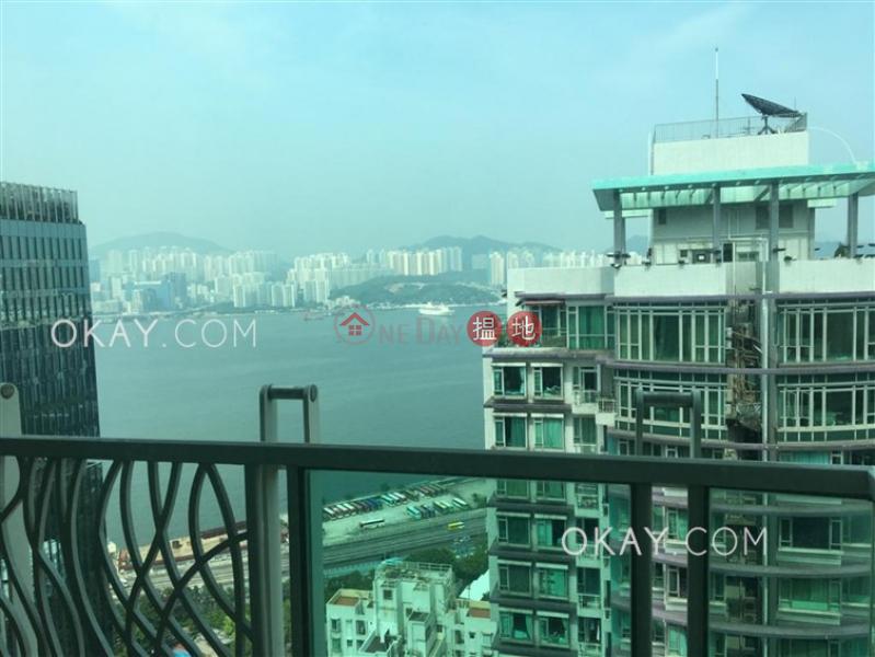Nicely kept 3 bedroom on high floor with balcony | Rental | Casa 880 Casa 880 Rental Listings