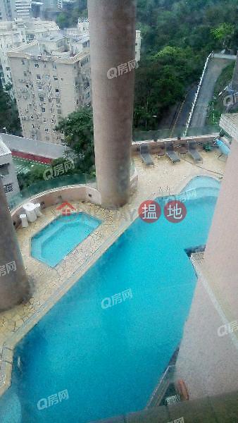 中半山豪宅 清淨幽雅《寶雲山莊買賣盤》|寶雲山莊(Fairlane Tower)出售樓盤 (QFANG-S65253)