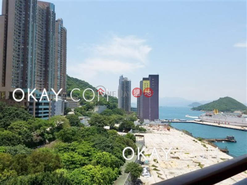 Tasteful 2 bedroom with balcony | For Sale | The Merton 泓都 Sales Listings
