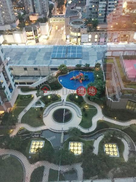 香港搵樓 租樓 二手盤 買樓  搵地   住宅 出售樓盤-豪宅地段,豪宅名廈,即買即住《新都城 2期 6座買賣盤》