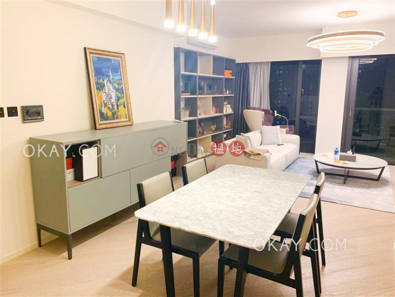 4房3廁,極高層,星級會所,露台柏蔚山 1座出租單位-1繼園街 | 東區-香港-出租-HK$ 96,800/ 月