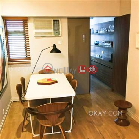 Rare 2 bedroom in Mid-levels West | Rental|Dragon Court(Dragon Court)Rental Listings (OKAY-R95535)_0
