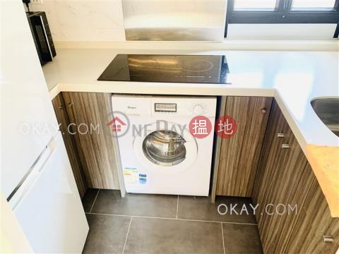Charming 2 bedroom in Tai Hang | For Sale|1 Tai Hang Road(1 Tai Hang Road)Sales Listings (OKAY-S35498)_0