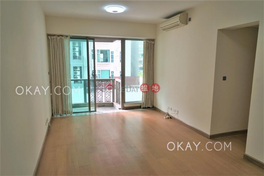 Rare 3 bedroom with balcony & parking | Rental | No 31 Robinson Road 羅便臣道31號 Rental Listings