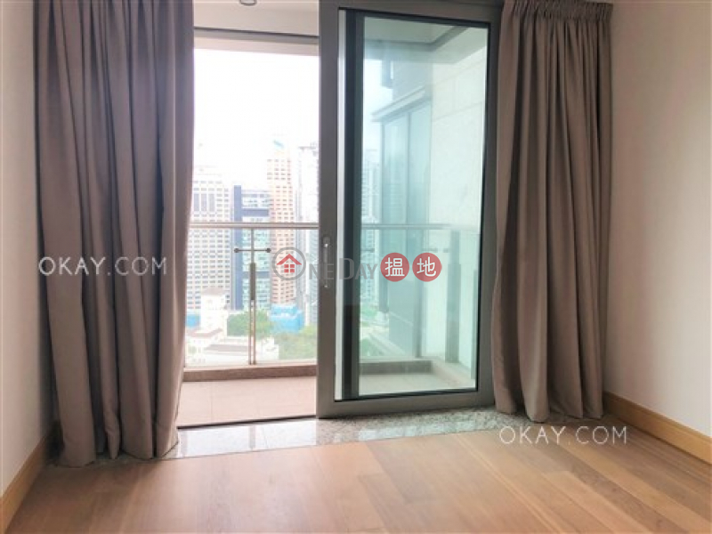 Luxurious 3 bedroom with balcony & parking | For Sale | Kennedy Park At Central 君珀 Sales Listings