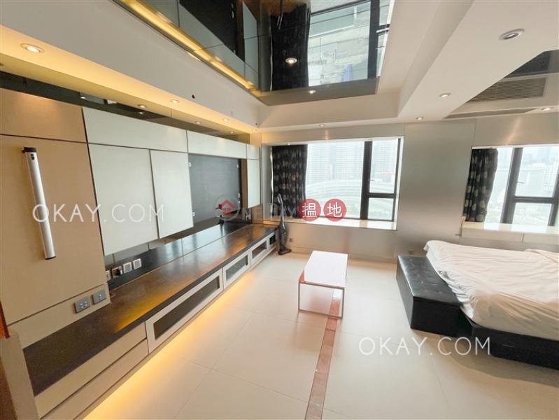 香港搵樓|租樓|二手盤|買樓| 搵地 | 住宅-出售樓盤-1房1廁,星級會所凱旋門觀星閣(2座)出售單位