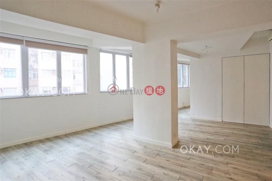 1房1廁,可養寵物《新聯大廈出租單位》|新聯大廈(Sun Luen Building)出租樓盤 (OKAY-R97383)