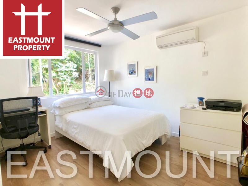 Property Search Hong Kong | OneDay | Residential, Sales Listings | Sai Kung Village House | Property For Sale in Greenfield Villa, Chuk Yeung Road 竹洋路松濤軒-Detached corner house