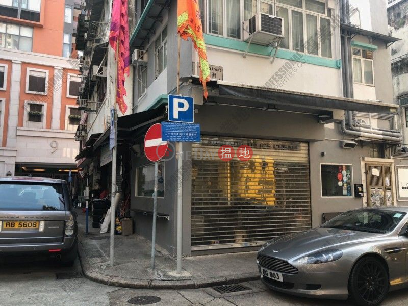 布朗街-6布朗街 | 灣仔區|香港-出租HK$ 28,000/ 月