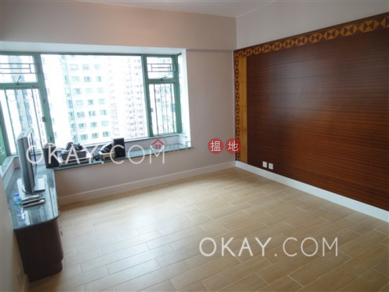 雍景臺中層-住宅-出租樓盤 HK$ 58,000/ 月