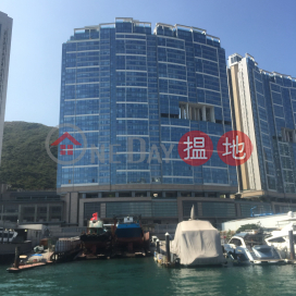 深灣 6座,黃竹坑, 香港島