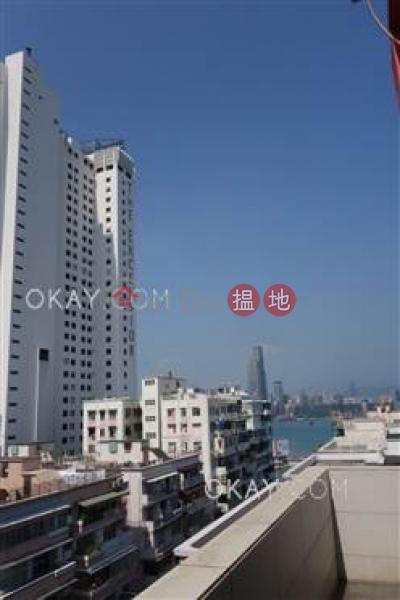 京士頓大廈 B座中層|住宅出租樓盤HK$ 40,000/ 月