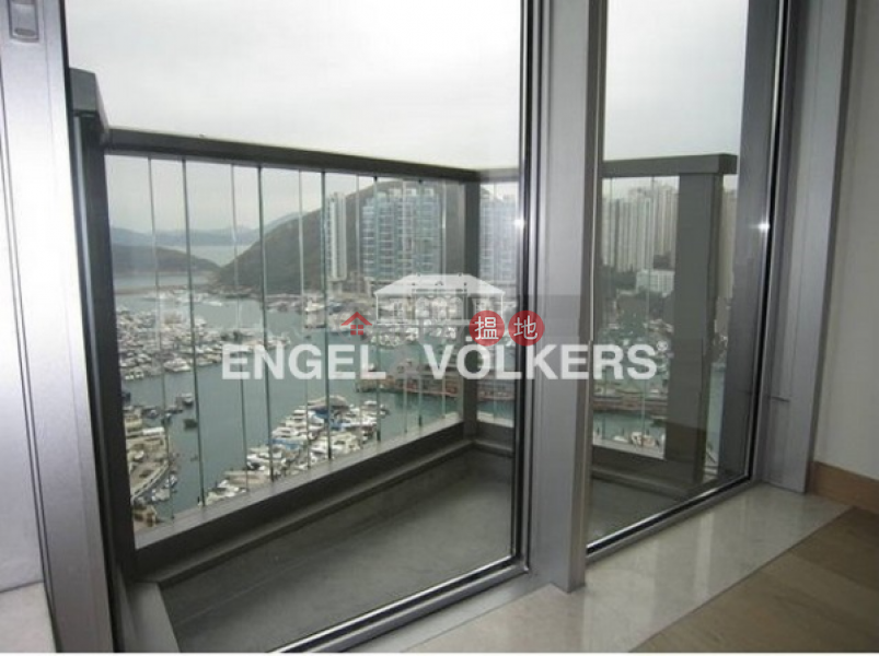 1 Bed Flat for Sale in Wong Chuk Hang, 9 Welfare Road | Southern District | Hong Kong Sales | HK$ 21M