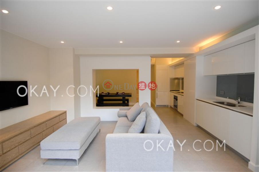 Property Search Hong Kong | OneDay | Residential, Rental Listings, Nicely kept 1 bedroom with terrace | Rental